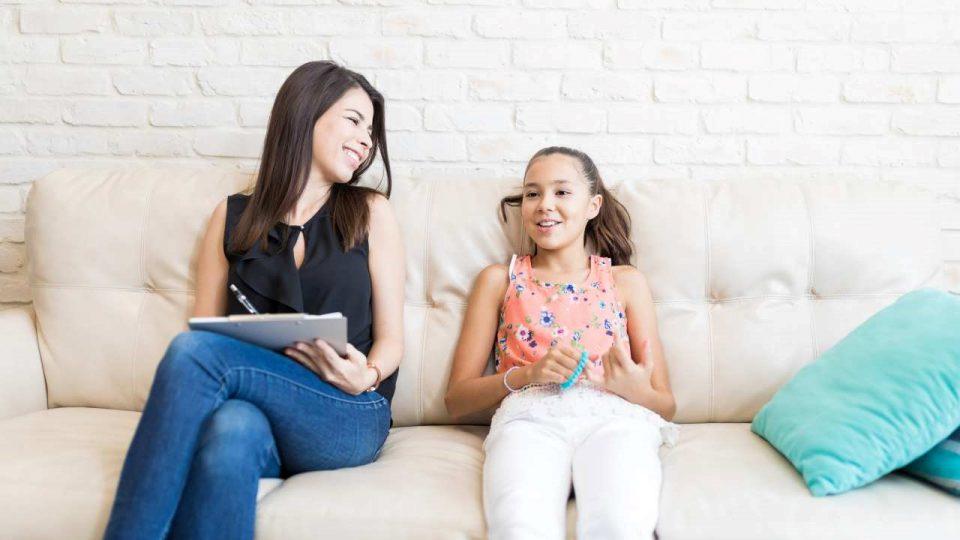 Jak zadbać o relacje z dzieckiem po rozwodzie?